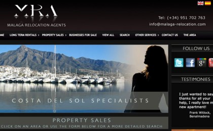 Malaga Relocation Agents