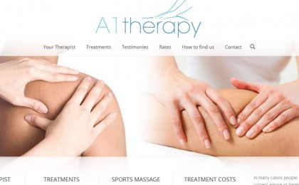 Cheshire Sports Injury Clinic
